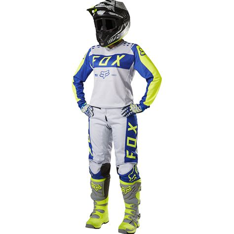 womens motocross gear canada fox 2017 mx ladies new 180 grey blue jersey pants womens