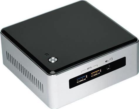 Intel Nuc I5 5250u intel nuc kit i5 5250u boxnuc5i5ryh skroutz gr