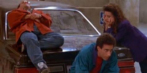 seinfeld garage 10 most underrated seinfeld episodes