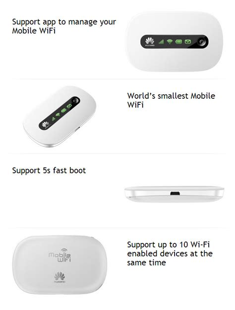 Modem Wifi Huawei E5220 huawei e5220 mobile wifi reviews specs buy huawei e5220 pocket wifi