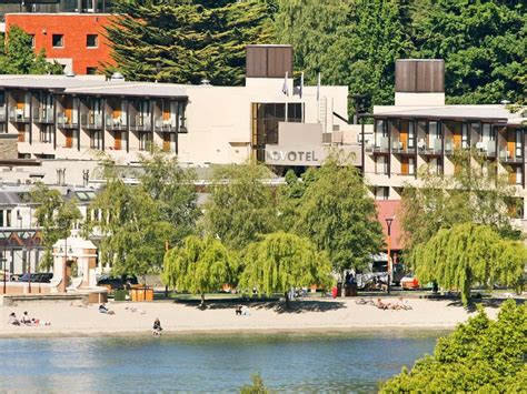 agoda queenstown best price on novotel queenstown lakeside hotel in