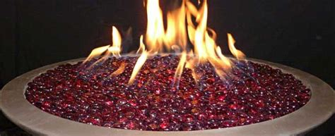 gaslight firepit 1000 ideas about glass on glass pit