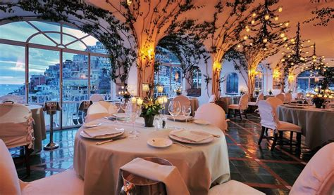 best restaurants in positano italy le sirenuse positano prices and availability