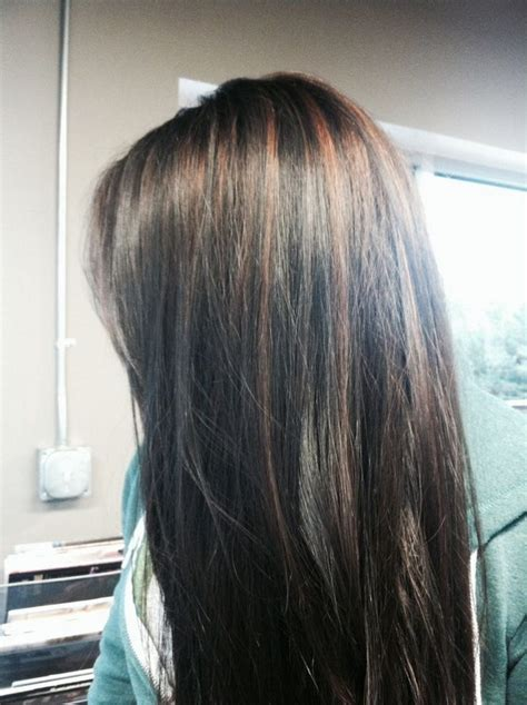 do it yourself highlights for dark brown hair dark brown hair with caramel highlights dark brown hairs