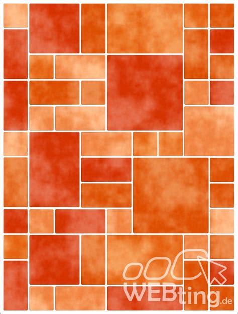 aufkleber fliesen 15x20cm orange fliesenaufkleber fliesen aufkleber