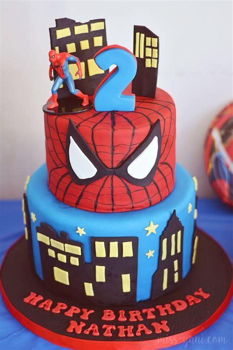 pin sab cakes spiderman birthday cake home decorating and spiderman cakes google search birthday ideas