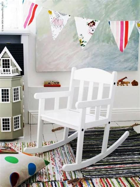 sundvik chair sundvik childrens rocking chair white rocking chairs