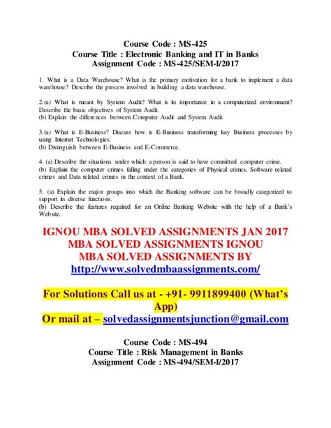 Motivation Assignment Mba by Ignou Mba Solved Assignments 2017