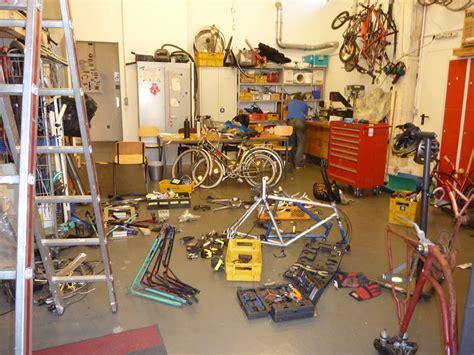 bikes inventur in der werkstatt stra 223 enpiraten e v - Der Werkstatt