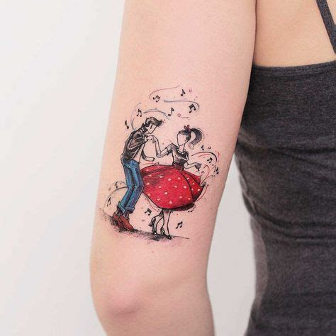 rockabilly tattoos designs best 25 rockabilly designs ideas on