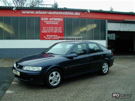 opel vectra b 2000 opel vehicles with pictures page 63