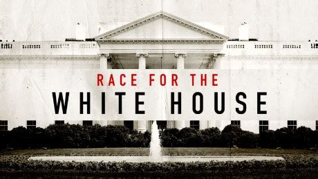 Race For The White House by Race For The White House Cnn