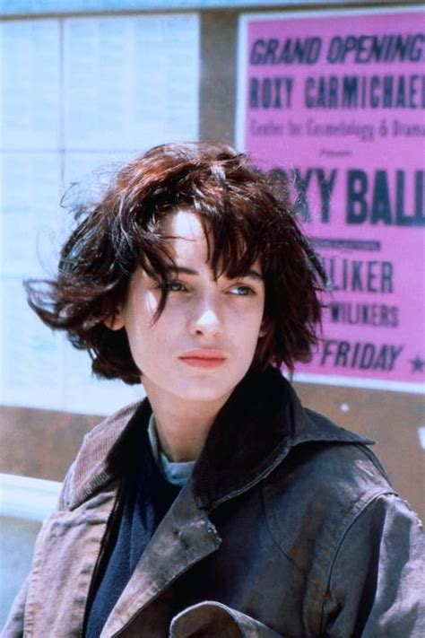 black bob hairstyles 1990 eat sleep denim blog winona ryder