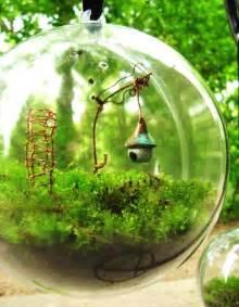 the secret garden moss terrarium globe abrentisart blog