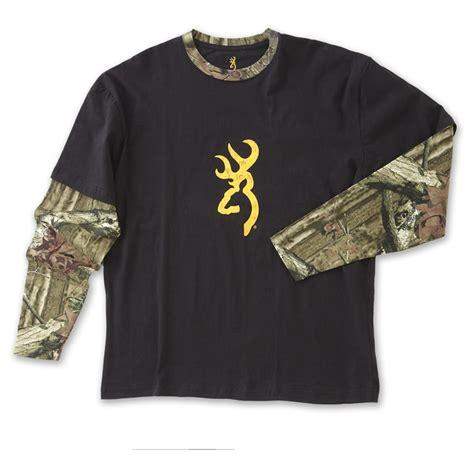 Sleeve Layered Shirt mens sleeve layered t shirt custom shirt