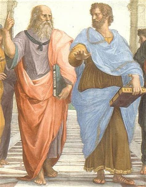 plato ancient history encyclopedia file plato and aristotle in the school of athens by