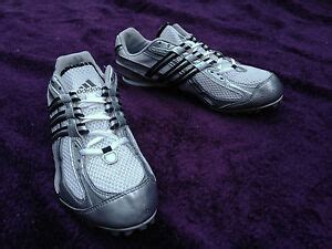 adidas techstar track spikes running shoes size 8 5