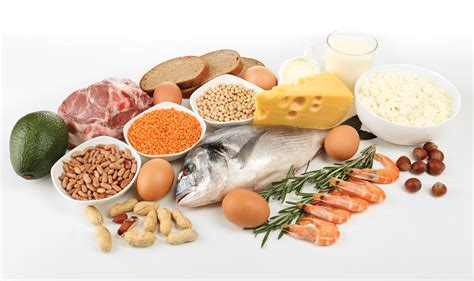 i protein foods protein demand