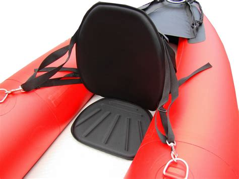 best high back kayak seat best kayak seat with back pack high back and free