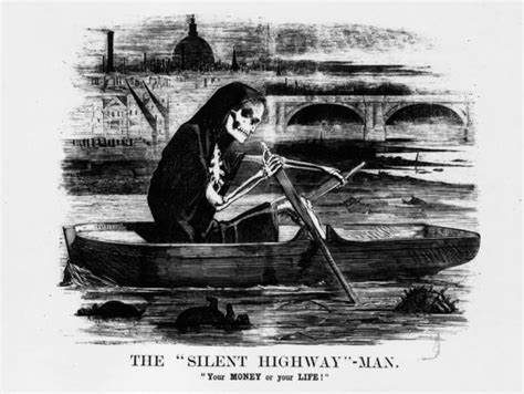 thames river pollution history the first cholera epidemic in st petersburg environment