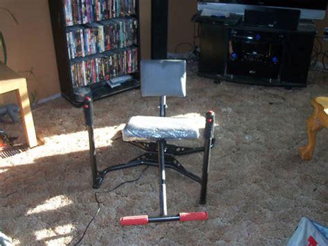 nintendo chair showcase pac phone prototype atari