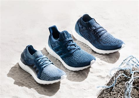 adidas parley parley adidas ultra boost collection release date