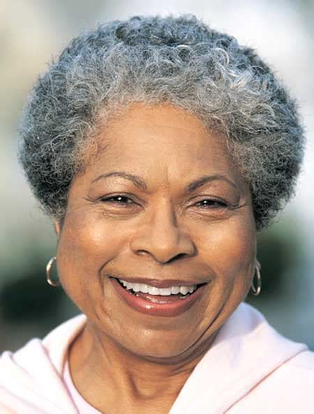 afro for women over 60 short hairstyle 2013 afro for women over 60 short hairstyle 2013