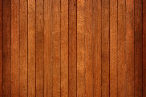 Wooden Strip   Varnished Wood Texture Wallpaper Wall Mural