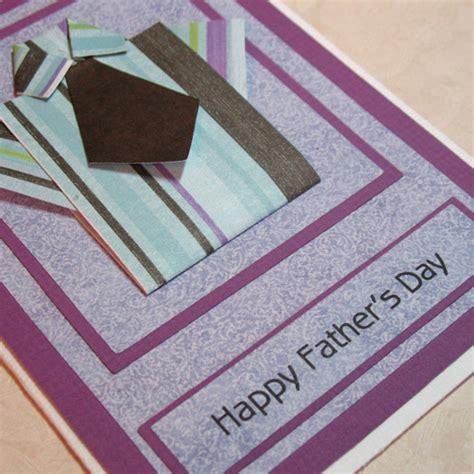 Handmade Fathers Day Card - handmade s day try handmade
