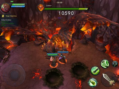 moba for android moba legends screenshots and facts