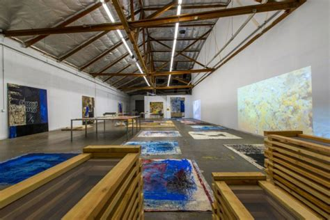 The Mistake Room by Inside The Mistake Room Los Angeles S Newest Space Artnet News