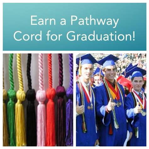 Mba School Cords by College Career Center Pathway Cords