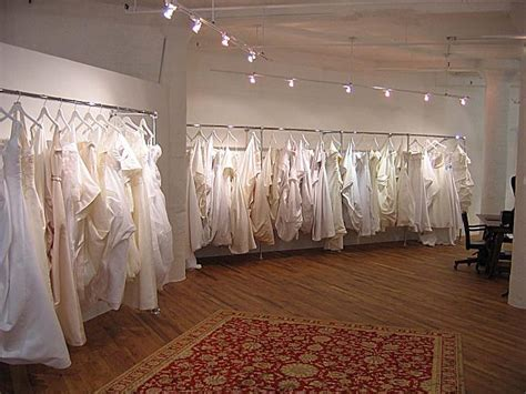 19 of NYC's Best Bridal Shops Beyond Kleinfeld and