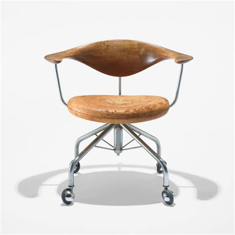 wegner swivel chair hans wegner swivel chair