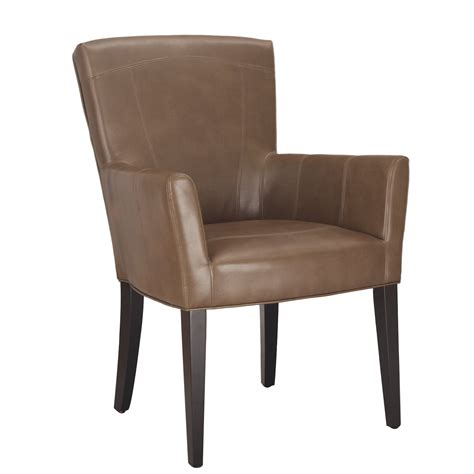 leather accent chairs for living room joveco contemporary accent upholstered faux leather living