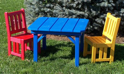 childrens outdoor table and chairs childrens outdoor furniture for your growth