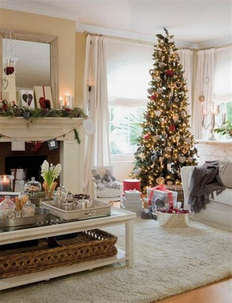 christmas decorating themes merry christmas decorating ideas for living rooms and