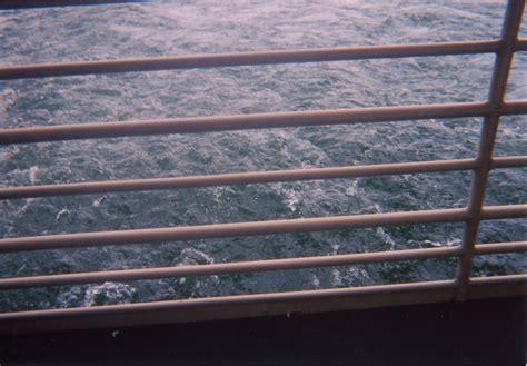 Ship Handrail ship railing by 1701 d on deviantart