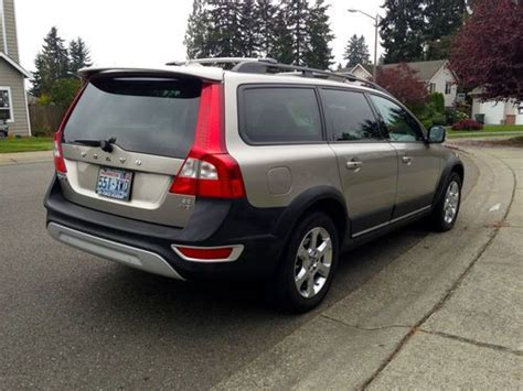 buy   volvo xc  wagon  door   lynnwood washington united states