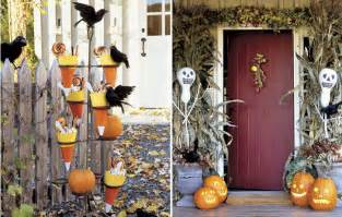 90 Cool Outdoor Halloween Decorating Ideas This Entry Is Part Of 23 In The Series Awesome Halloween
