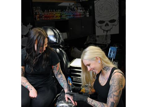 gypsy rose tattoo calgary get inked at the best parlours across canada flare