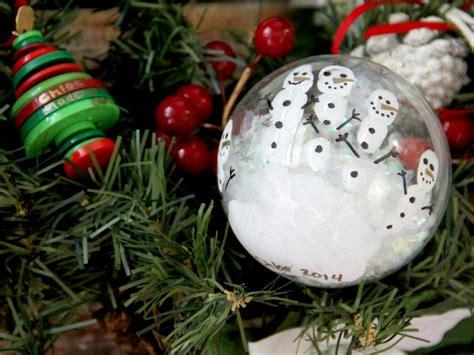 diy christmas tree ornaments     kids