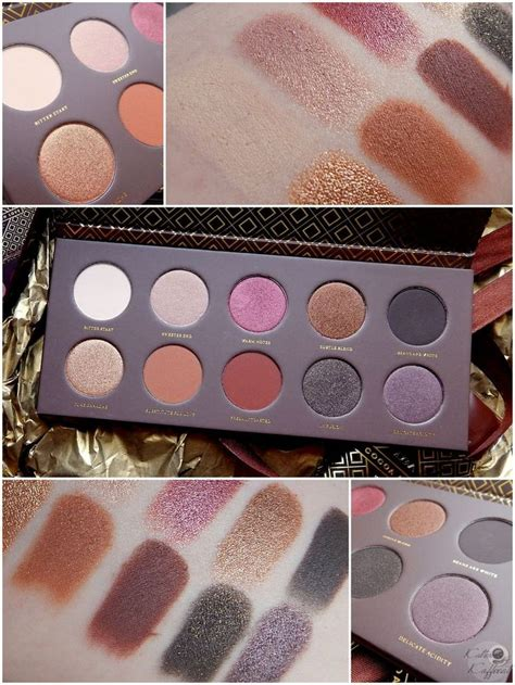 Zoeva Eyeshadow Palette Uk 101 best images about swatches on eye gel