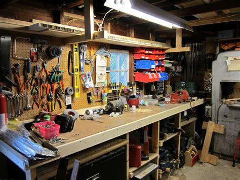 my work bench the garage the workbench tomcook net