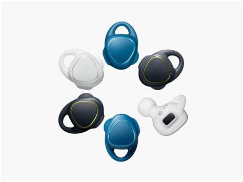 Samsung Wireless Earbuds by Samsung Shows Iconx Wireless Earbuds Dbtechno