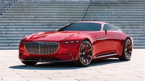 maybach jeep 2017 2017 vision mercedes maybach 6 wallpaper hd car wallpapers