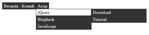 membuat menu dropdown dengan css php cara membuat menu drop down di php dengan css