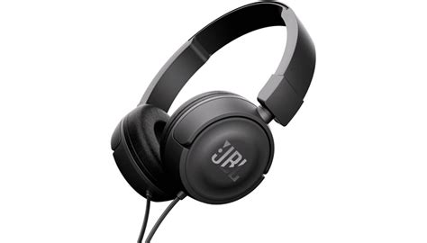 Headset Jbl T450 jbl t450 on ear headphones h 248 retelefoner headset thansen dk