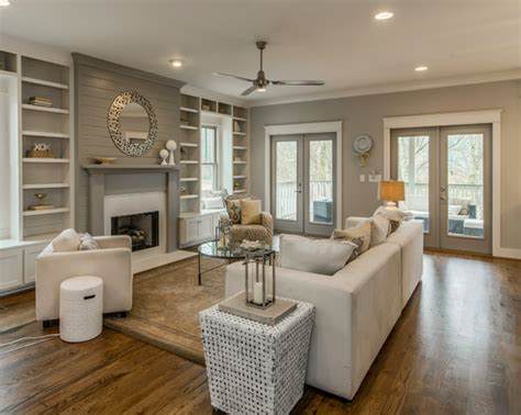 Home Interior Paint Colors Photos with My Go To Greige Paint Colors Charlotte Interiors