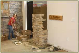 manufactured veneer maintenance installation